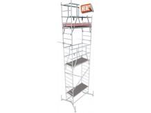 obrázek Lešení hliníkové ClimTec 2.nástavba KRAUSE