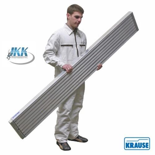 obrázek Pracovní podlaha TeleBoard 1,75m pro žebříky KRAUSE